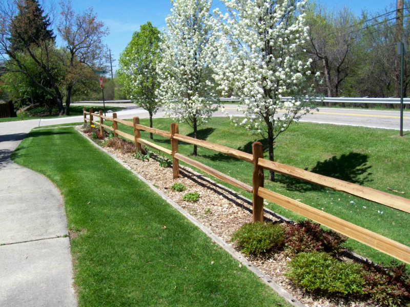 Split Rail Fence Store For All Your Rail Fencing Needs