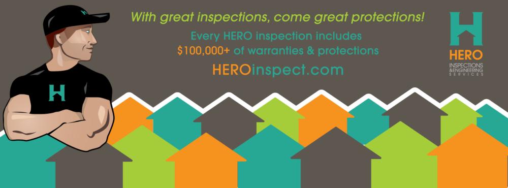 Hero inspections franchise