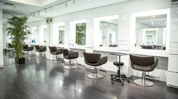 Cristophe salon franchise