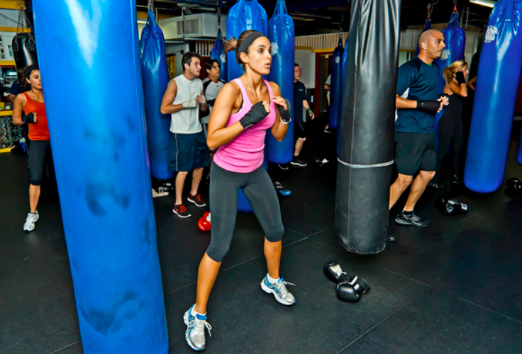 South Beach Boxing Changing The Way We Do Fitness
