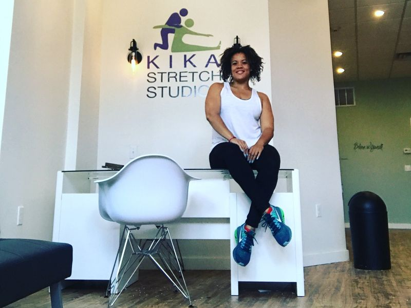 Kika stretch reviews