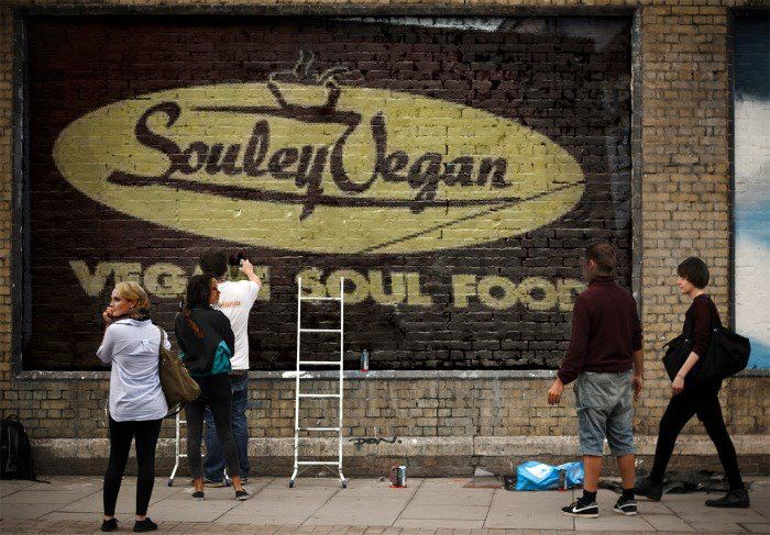 souley vegan franchise