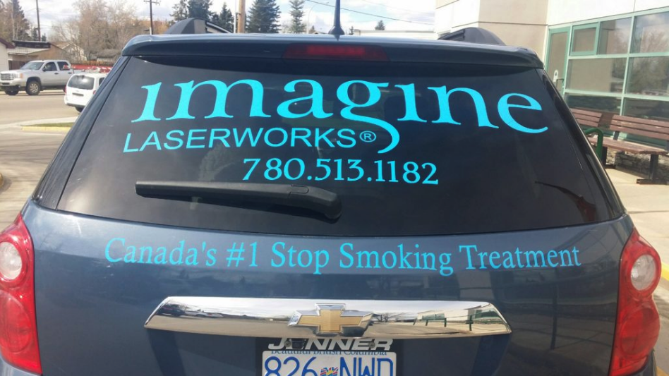 Imagine laserworks franchise