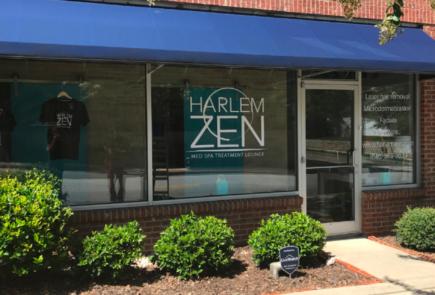 Harlem Zen franchise