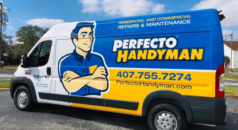Perfecto Handyman