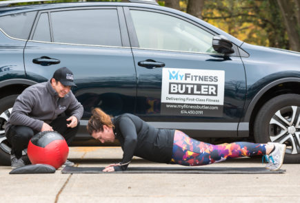 fitness butler franchise