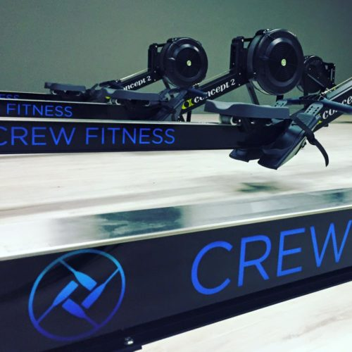 crew fitness franchise