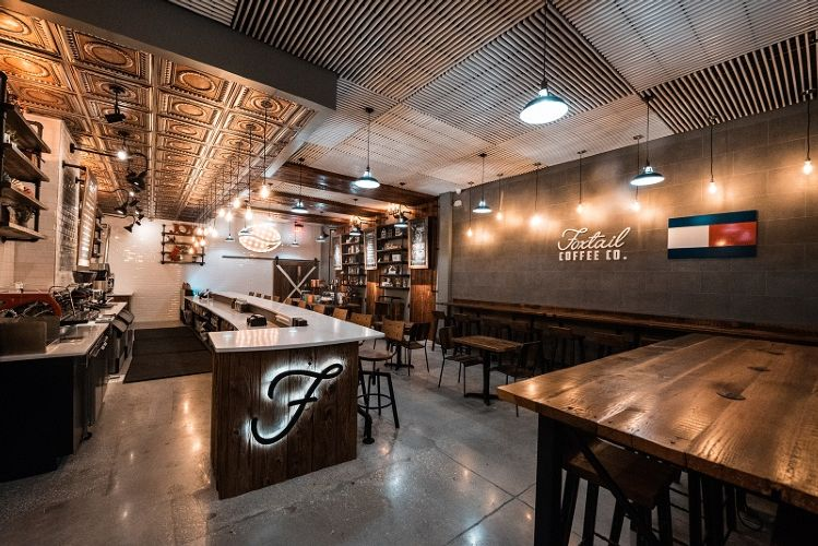 foxtail coffee franchise