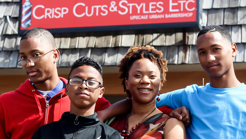 crips-cuts-family
