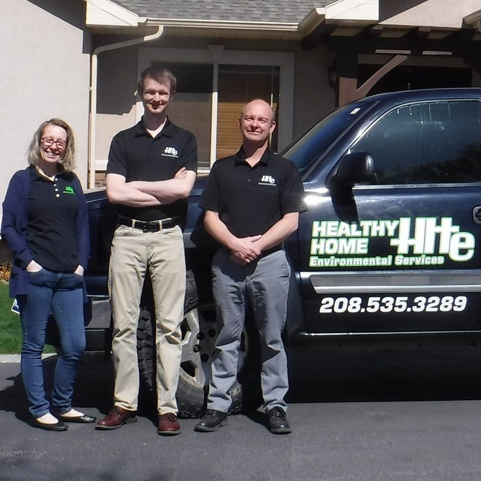 healthy home environmental